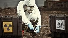 CRM Services Bio Hazard Testing