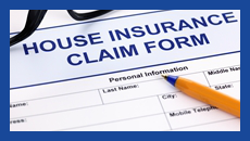 CRM Services Submits Insurance Claim Forms