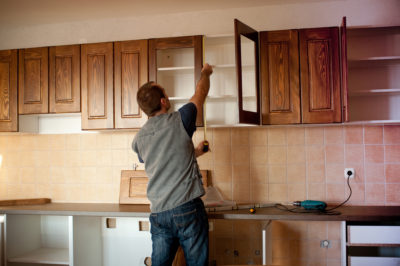 CRM Remodeling Contractor