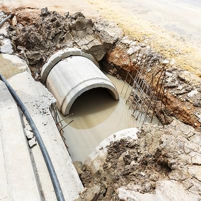Sewage Backflow